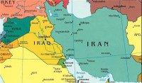 Iran Wirtschaft: Landkarte