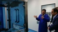 In Iran - Pharmaunternehmen