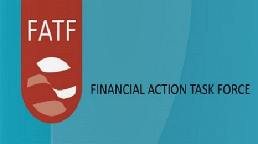 Iran Wirtschaft: Logo der Financial Action Task Force