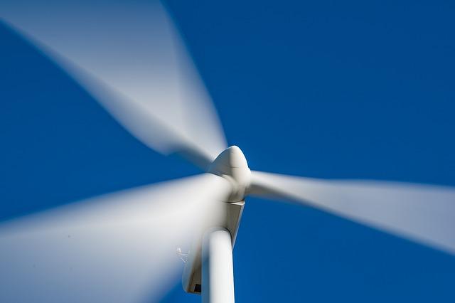 Iran Wirtschaft: Windenergie