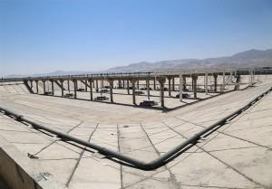 Wasserwirtschaft in Iran: Abwasseraufbereitung