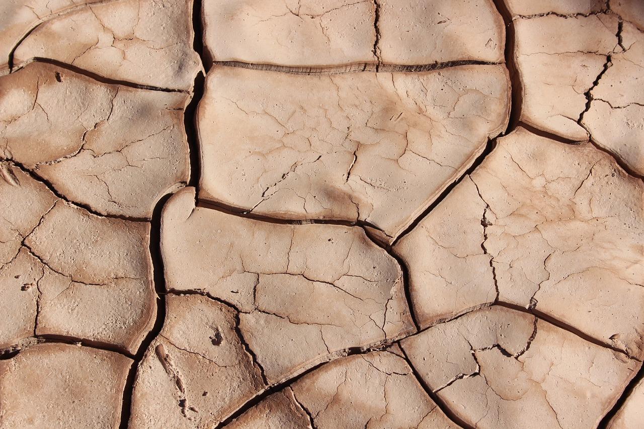 Wasserwirtschaft in Iran: Wasserknappheit