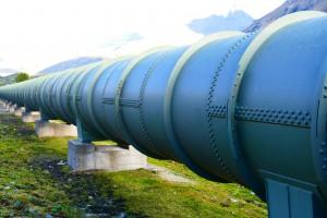 Wasserwirtschaft in Iran: Wassertransfer