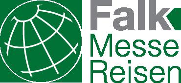 Logo Falk Messereisen unser Logistikpartner