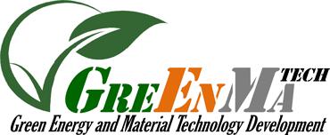 Logo GreenMaTech