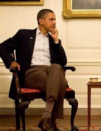 Iran Sanktionen: Verschärfung unter Präsident Obama