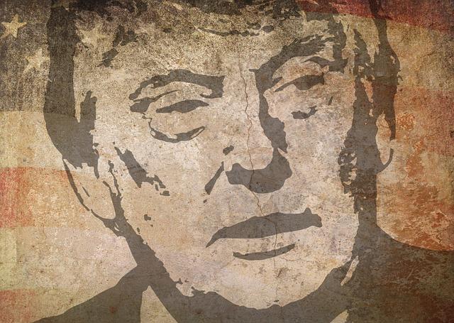 Iran Sanktionen: Bild von Donald Trump