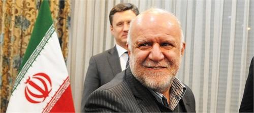 Iran Öl: Minister Zanganeh