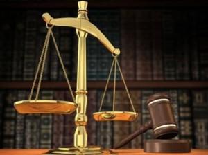 Symbolbild Gerechtigkeit Urteil Nazirizadeh gegen Moussavi