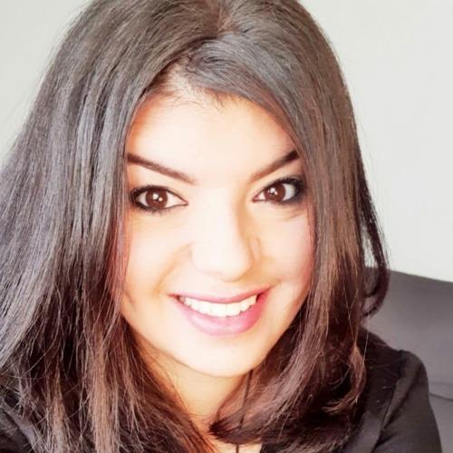 گینا ابراهیم