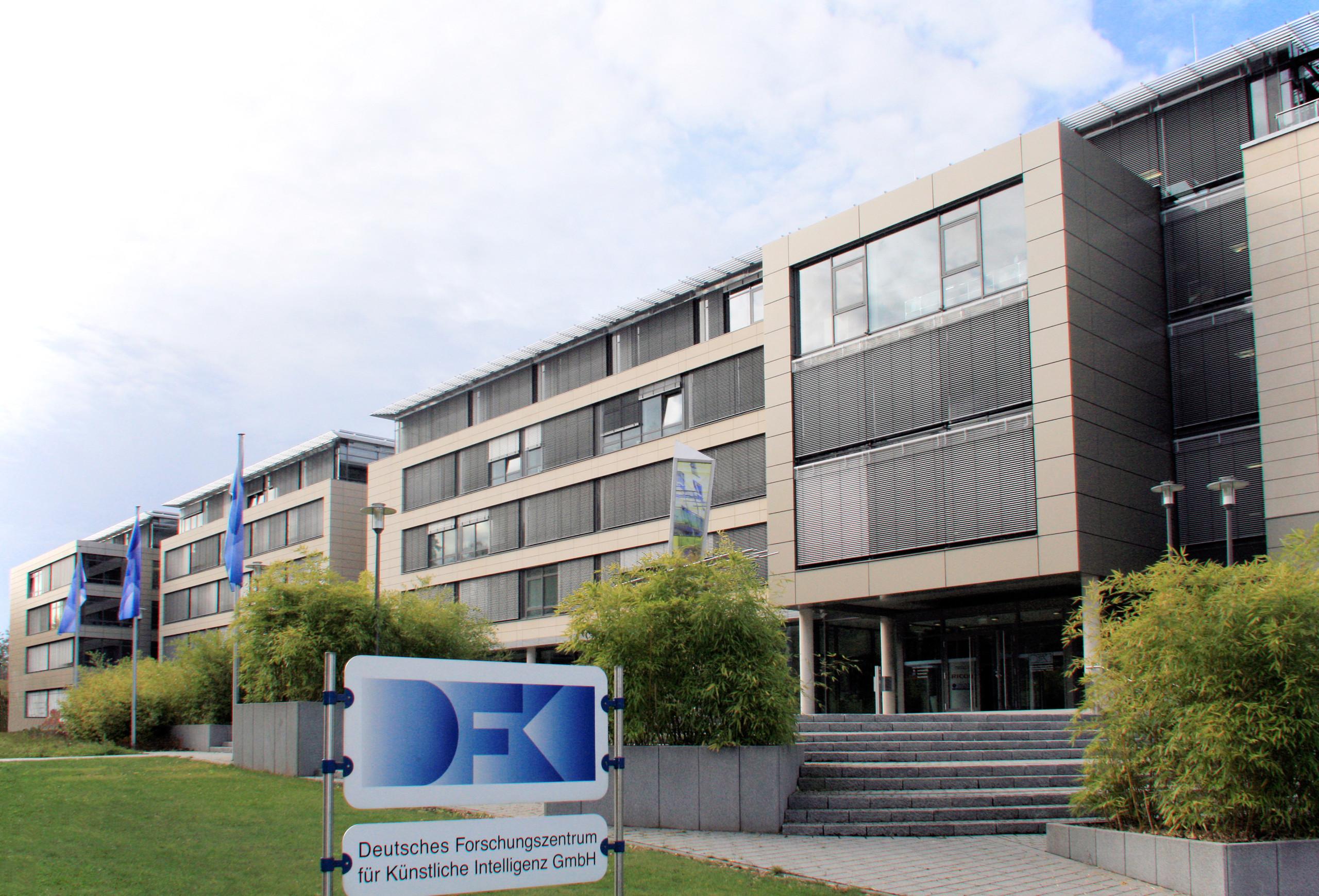 هوش مصنوعی در آلمان: Forschungsinstitut für Künstliche Intelligenz