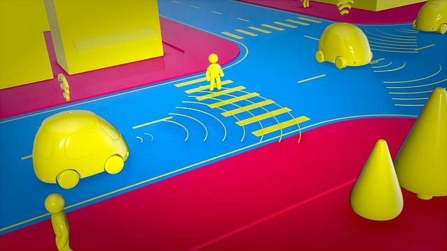 هوش مصنوعی در آلمان: Autofahren
