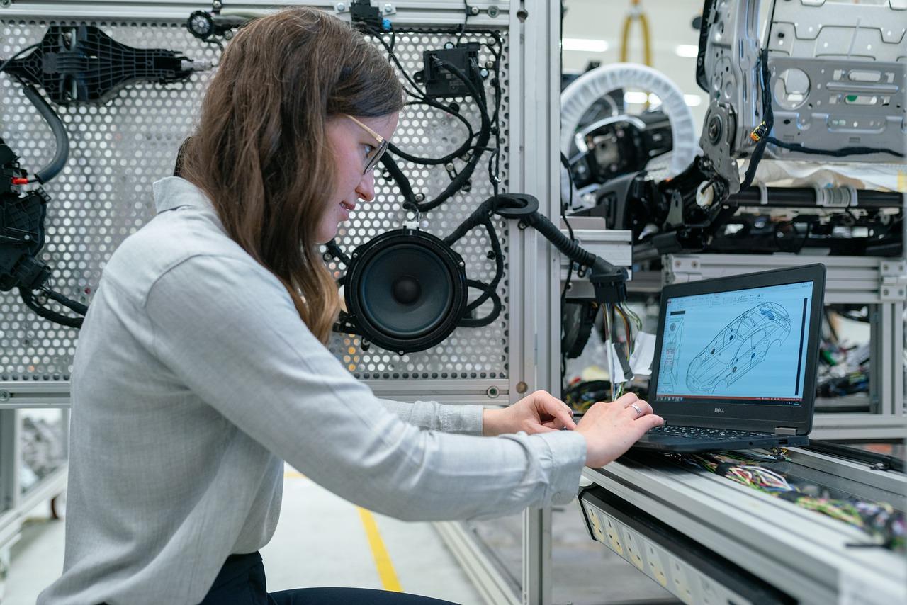 هوش مصنوعی در آلمان: Ingenieur
