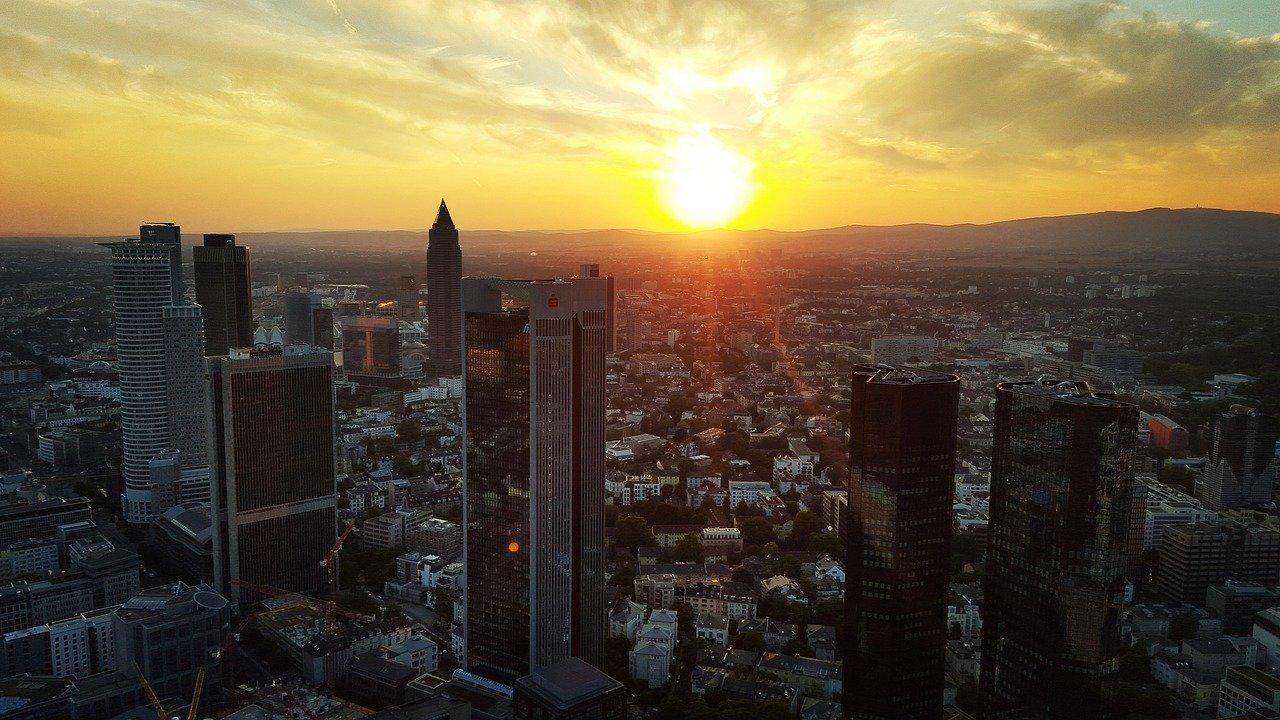 هوش مصنوعی در آلمان: Frankfurt am Main