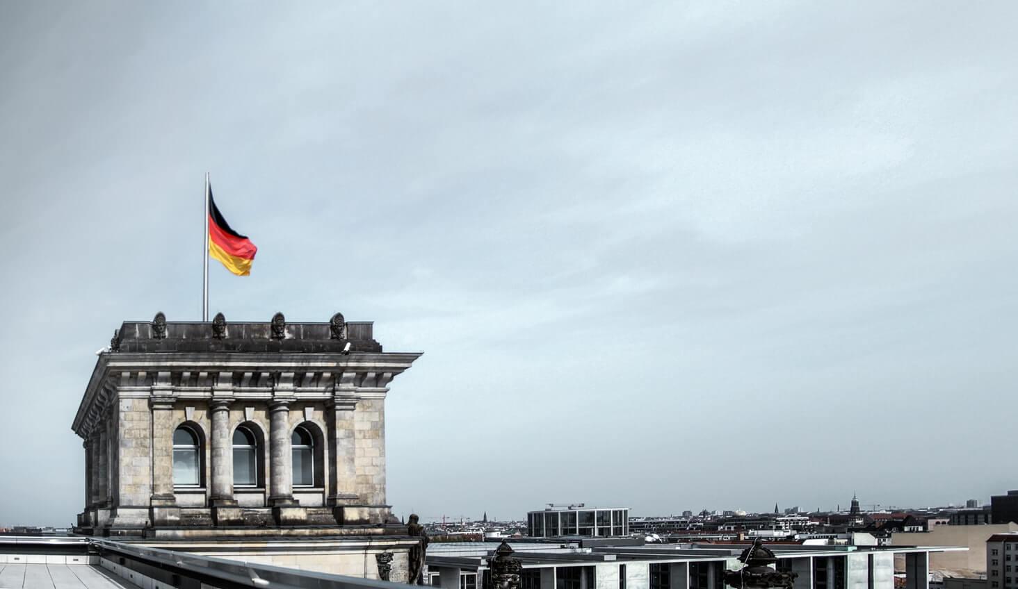 ثبت شعبه شرکت در آلمان به چه مدارکی نیاز دارد