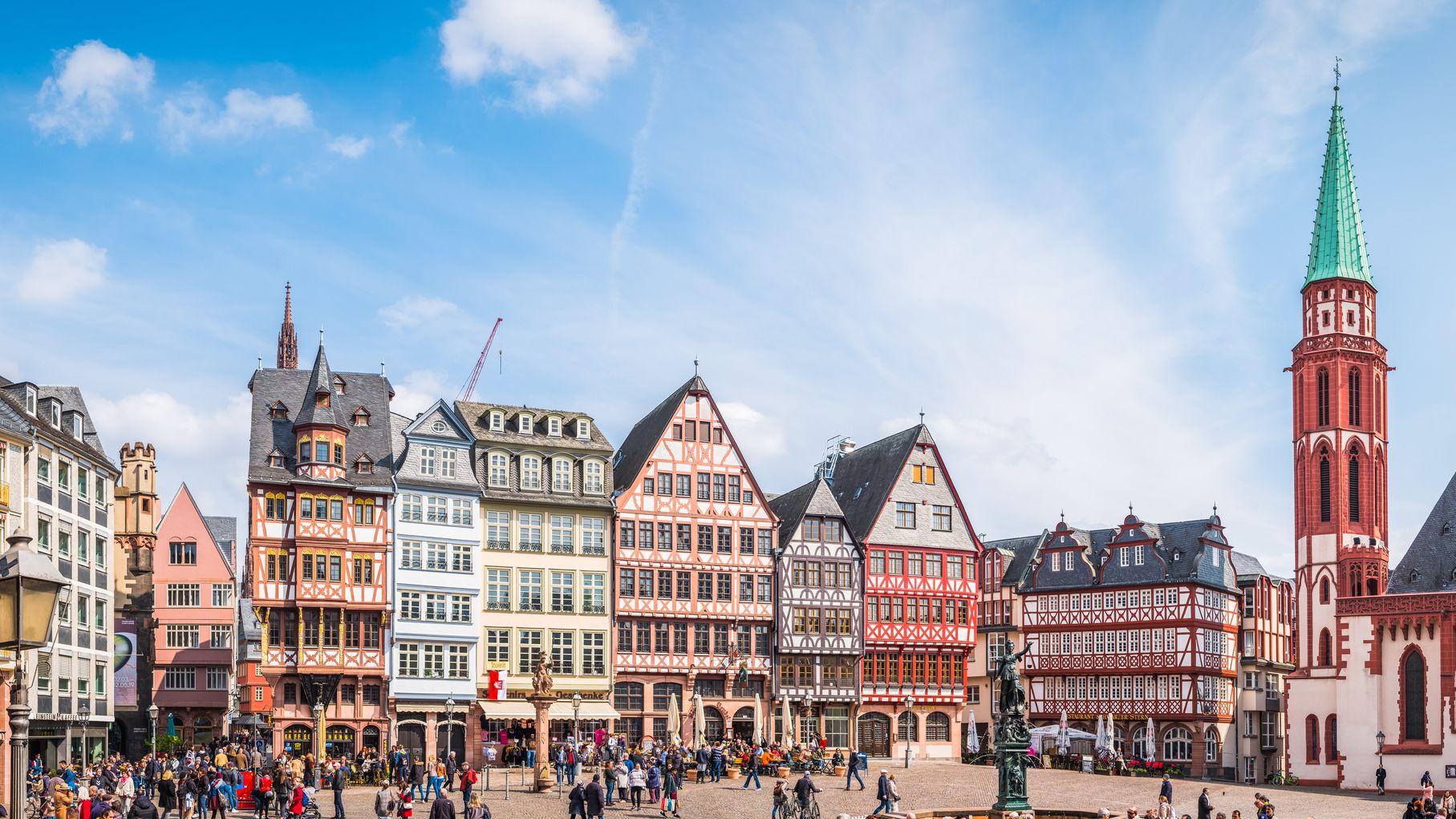 چگونگی ثبت شرکت در آلمان
