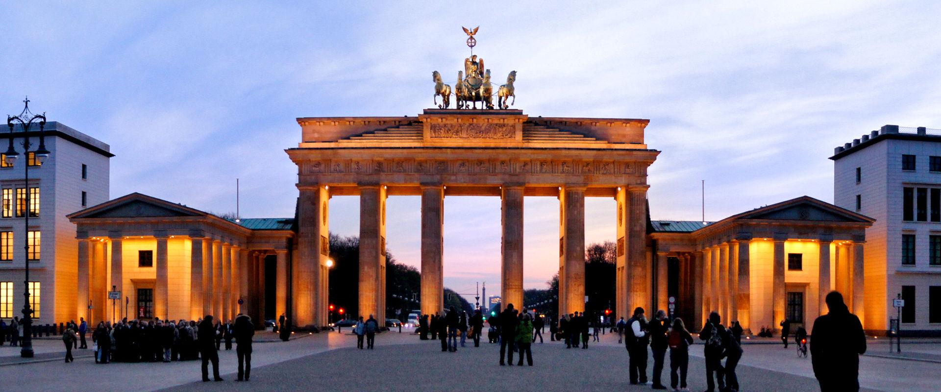 شرایط ثبت شرکت در کشور آلمان