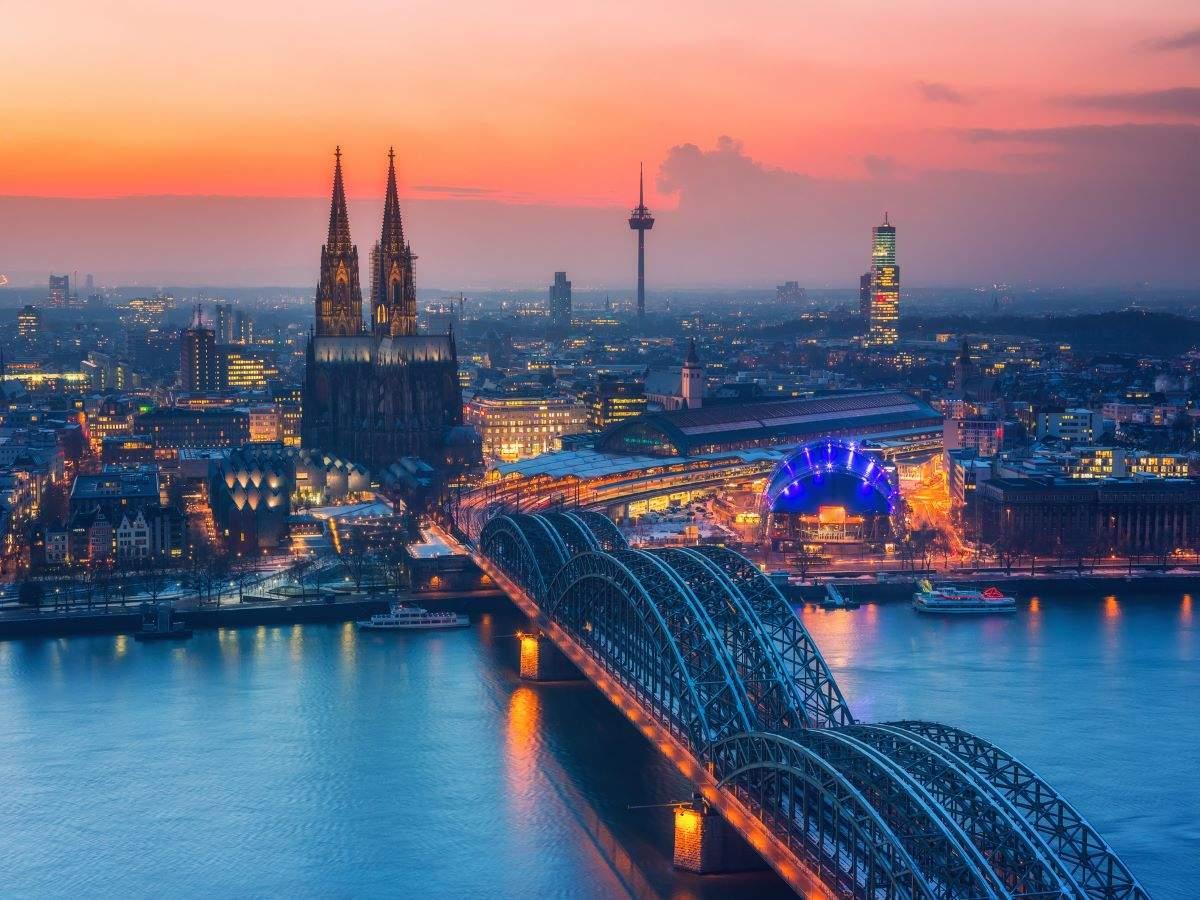 ثبت شرکت تجاری در آلمان