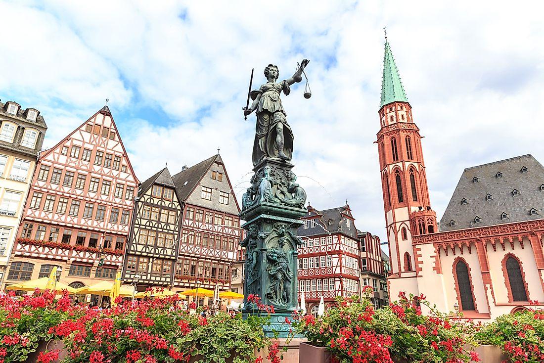 خدمات ثبت شرکت در آلمان